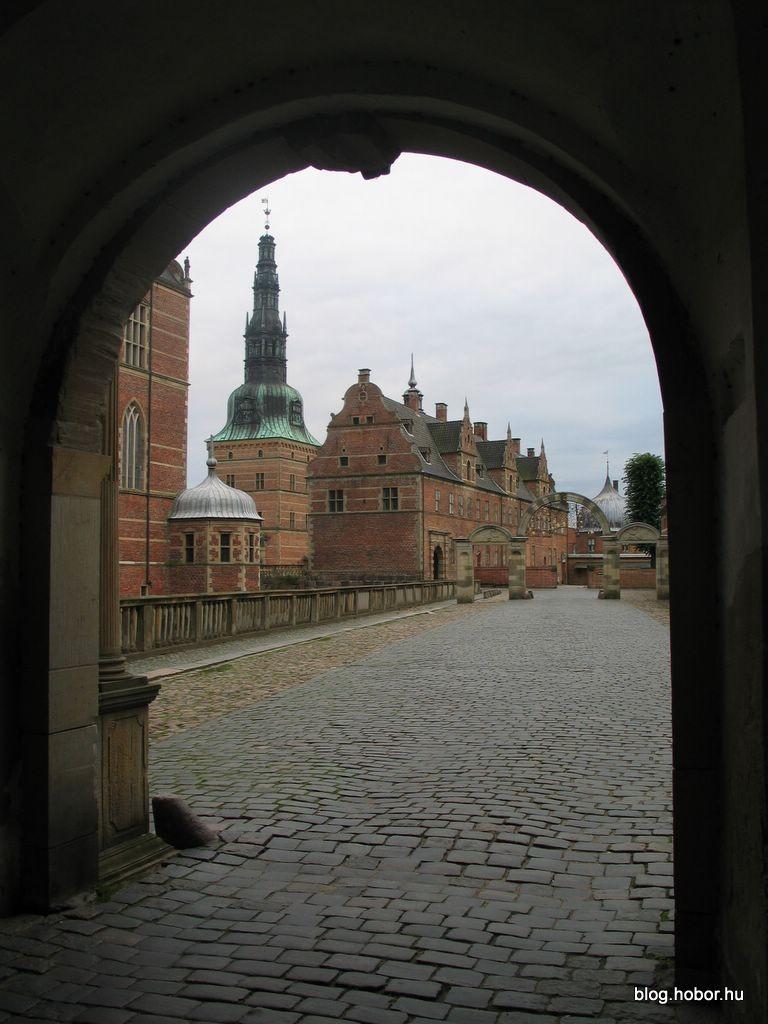 Frederiksborg Castle, HILLEROD (Denmark)