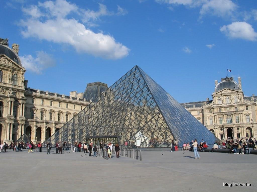 Louvre, PARIS (France)