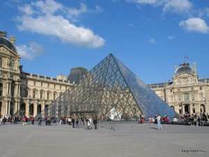Louvre, PARIS (France)
