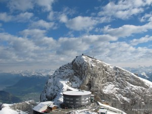 Mount Pilatus (Switzerland)