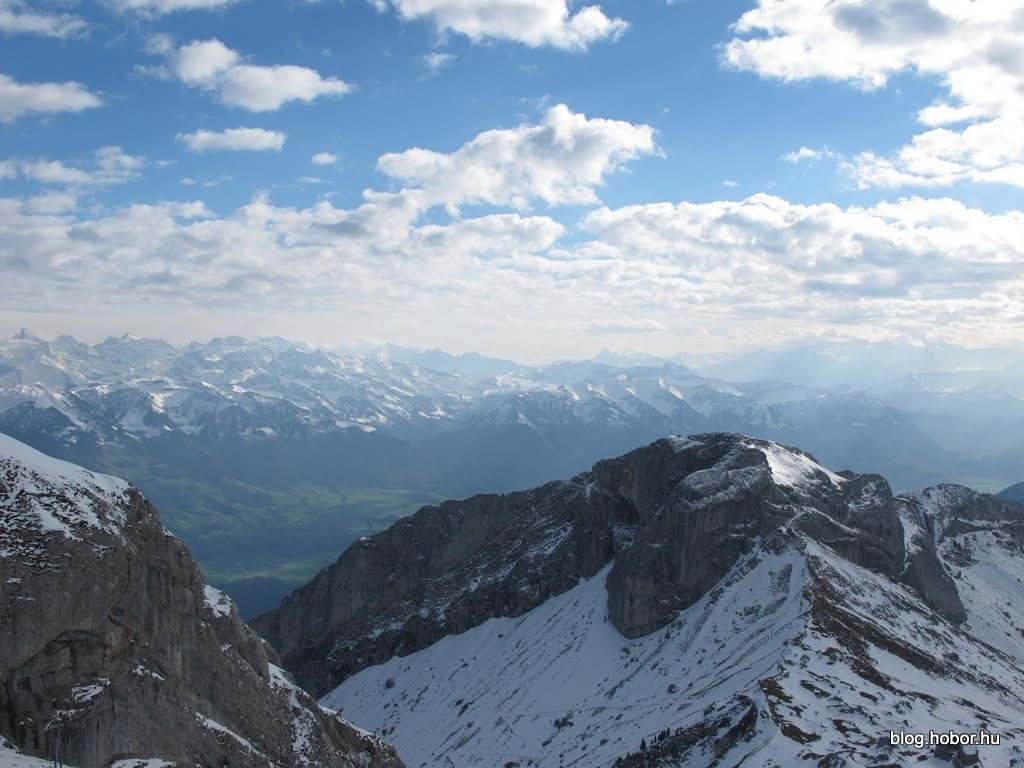 Mount Pilatus (Switzerland)