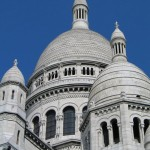 Sacré-Cœur Basilica,PARIS (France)