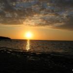 Sunset at FLORIDA KEYS (USA)