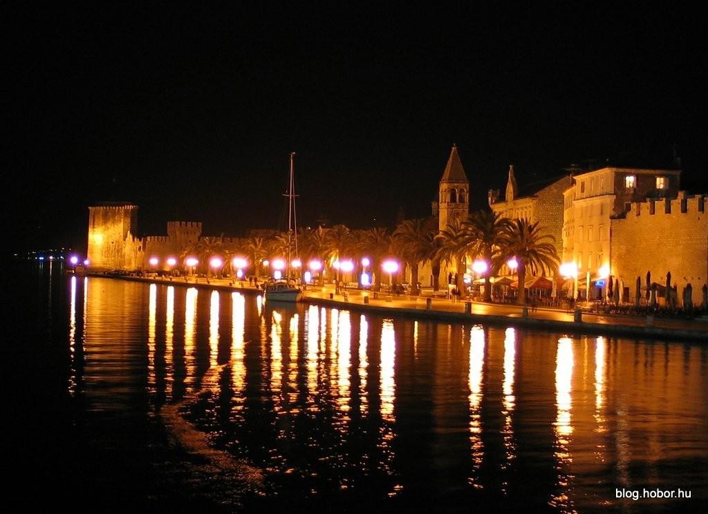TROGIR (Croatia)