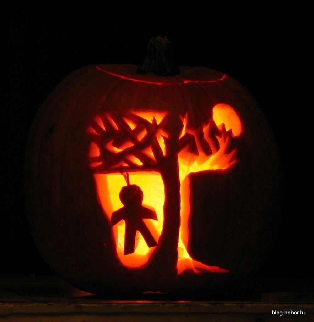 Halloween Pumpkins, Jack O' Lanterns